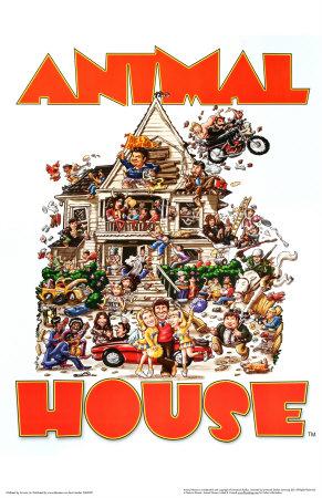 Animal House Movie Drinking Game - Drunken Me!