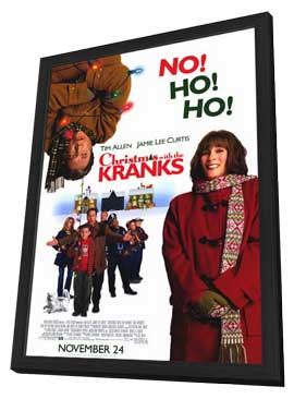 londonforchristmas 19k subscribers subscribe christmas with the kranks trailer - Christmas With The Kranks Trailer