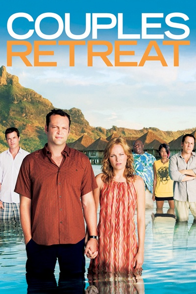 couples retreat full movie