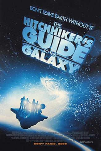 The Hitchhiker's Guide to the Galaxy Message Board for ...