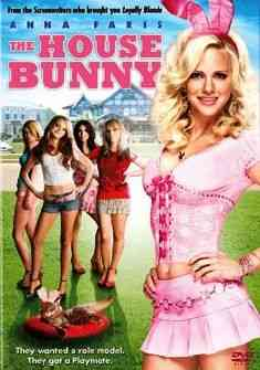 The House Bunny Movie Drinking Game - Drunken Me!
