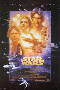Star Wars Episode Iv A New Hope Movie Drinking Game Drunken Me