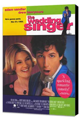 The Wedding Singer Movie Drinking Game